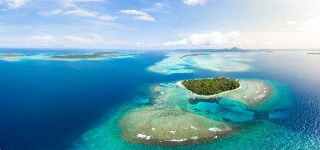 Islas Banyak