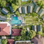 Los Mejores Lugares Para Alojarse En Indonesia