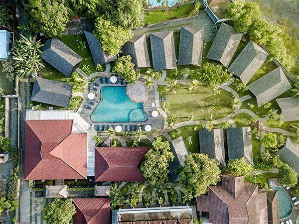 Los Mejores Lugares Para Alojarse En Indonesia 2