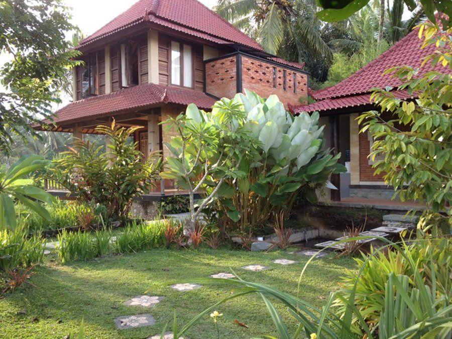 Kishi Kishi Ubud Villas & Spa