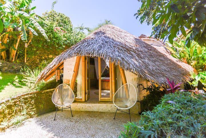 Le Bamboo Bali