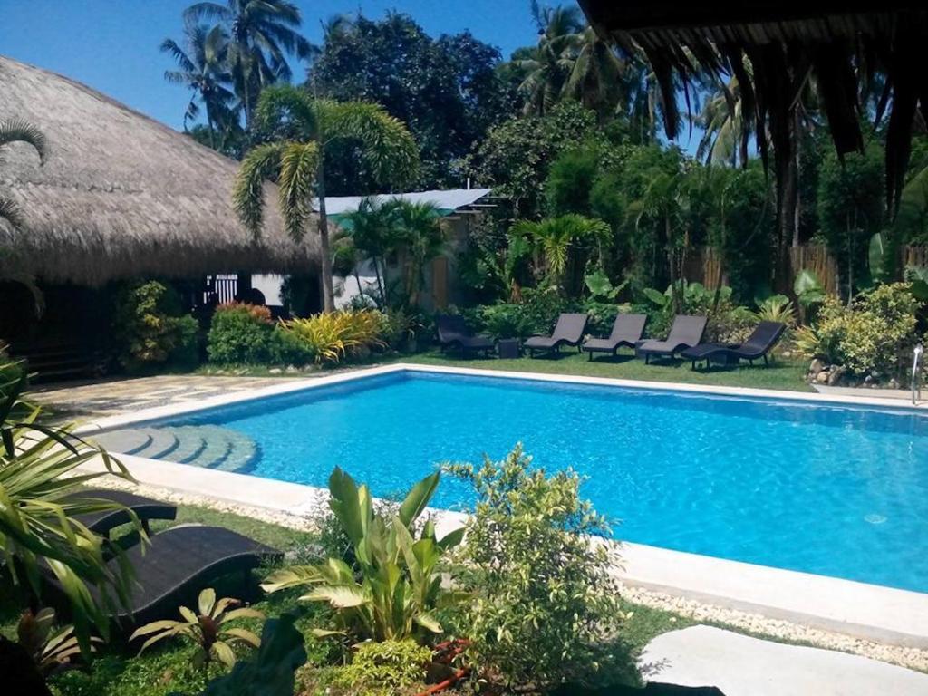 Luxury: Lio Villas Resort