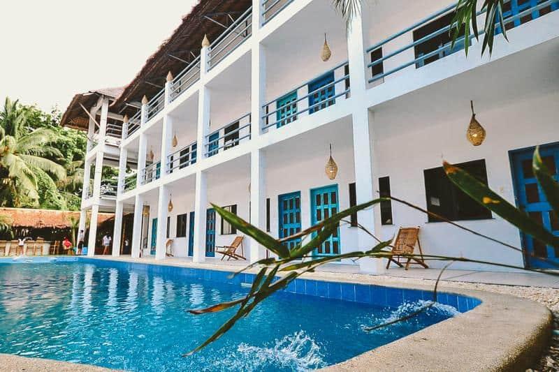 Los Mejores Lugares Para Alojarse En Boracay 2
