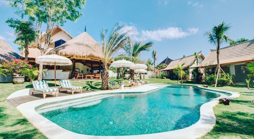 Mule Malu Tropical Stay