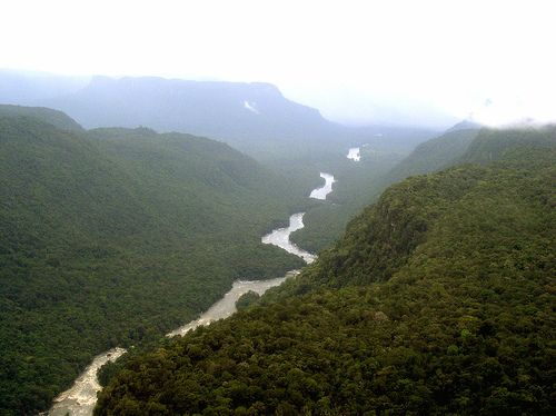 Río Essequibo