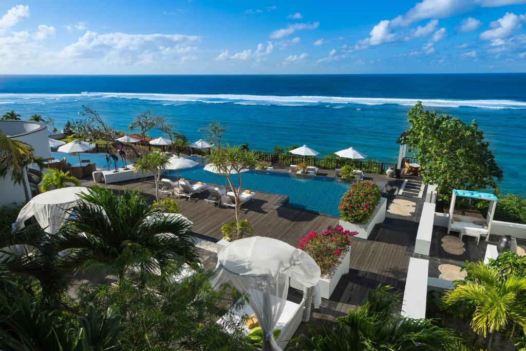 Samabe Bali Villas