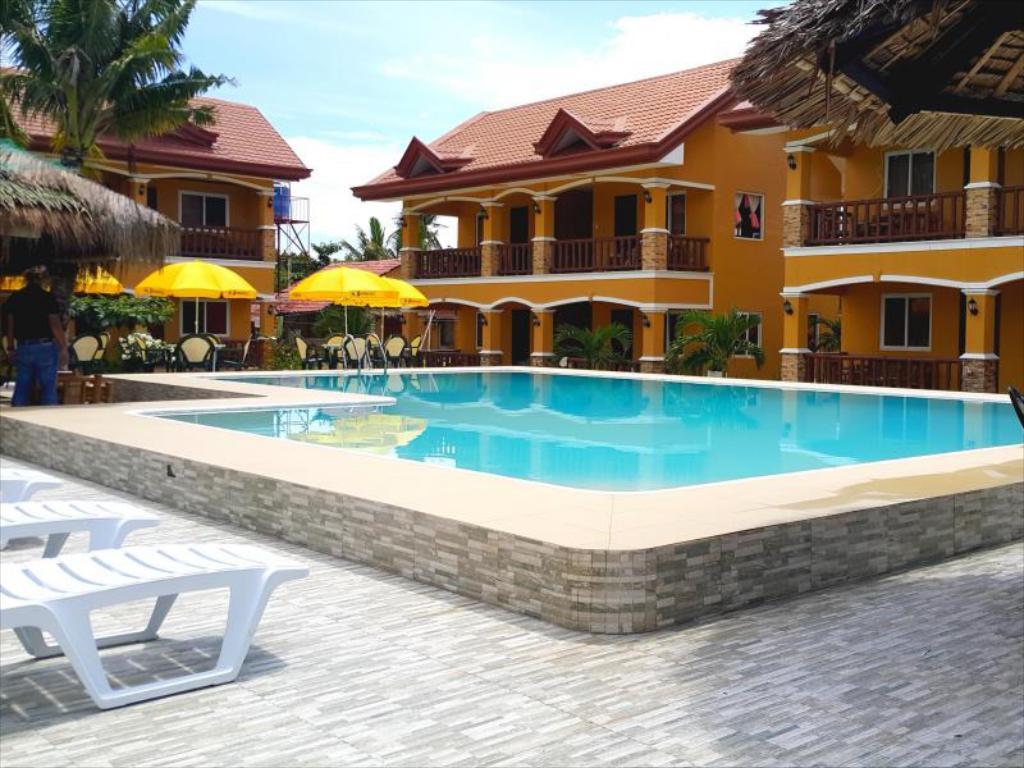 Slam's Garden Dive Resort