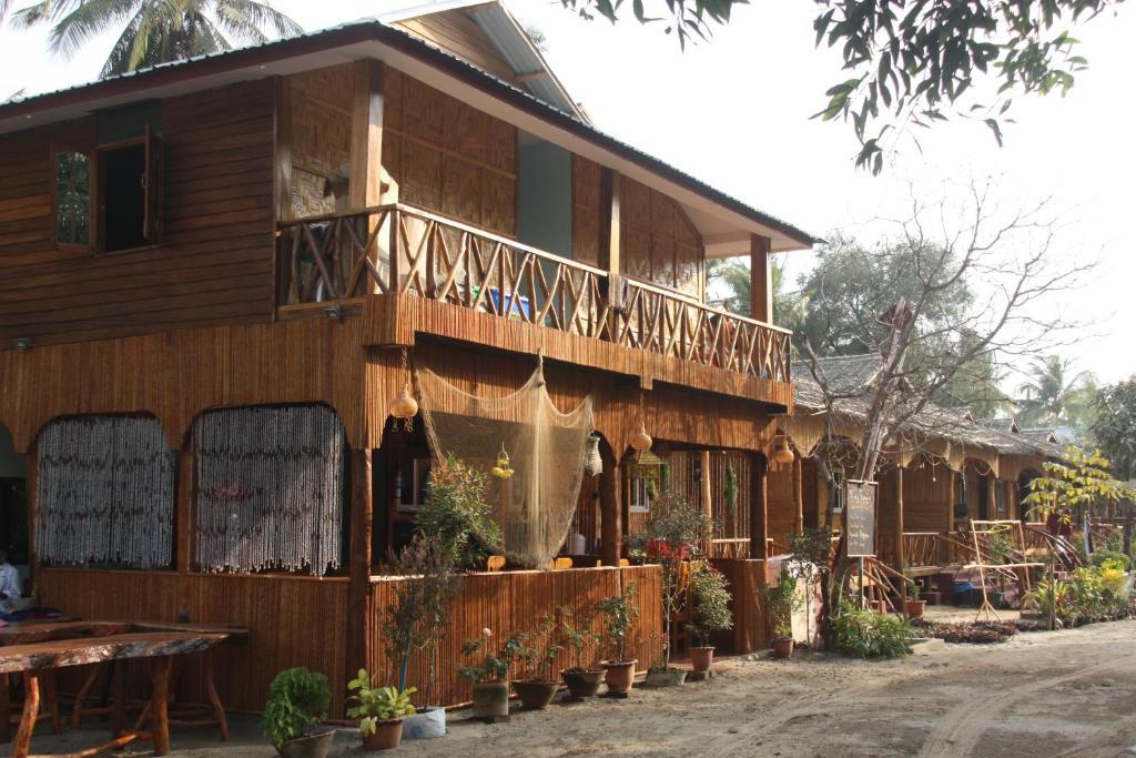 Soe Ko Ko Beach House