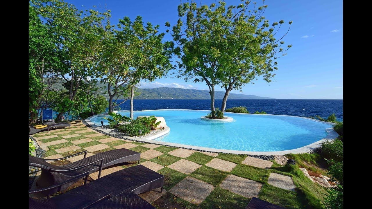 Sumilon Blue Water Island Resort