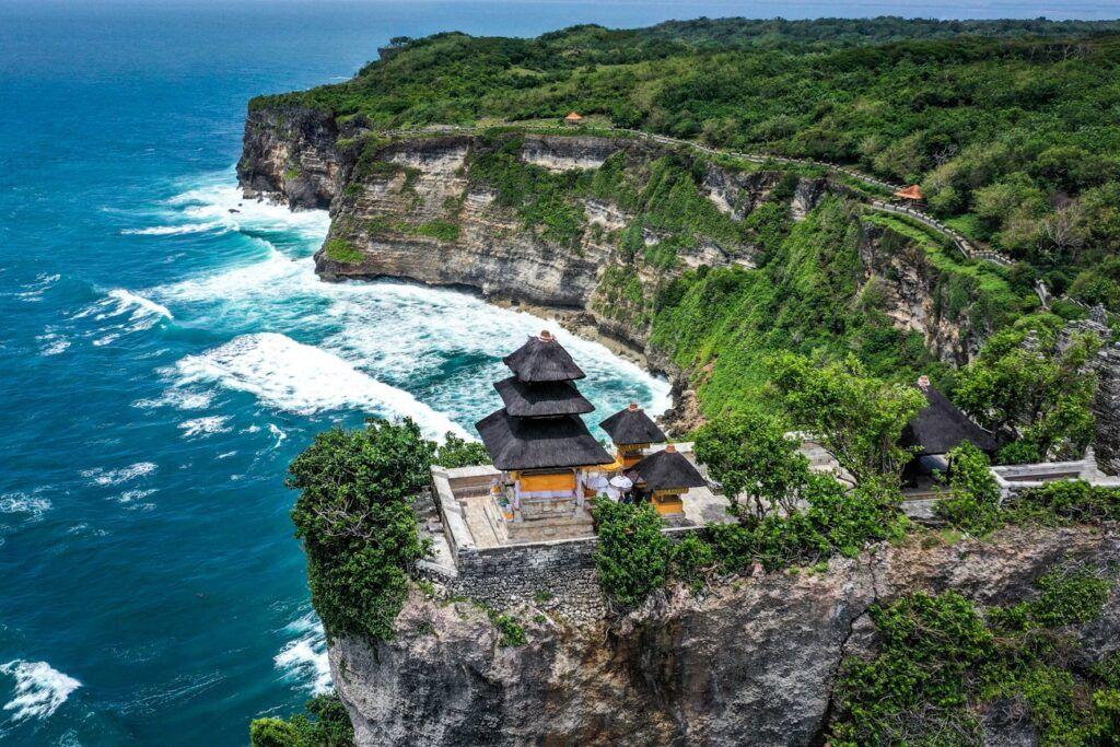 Los 10 Mejores Puntos De Surf En Bali 2
