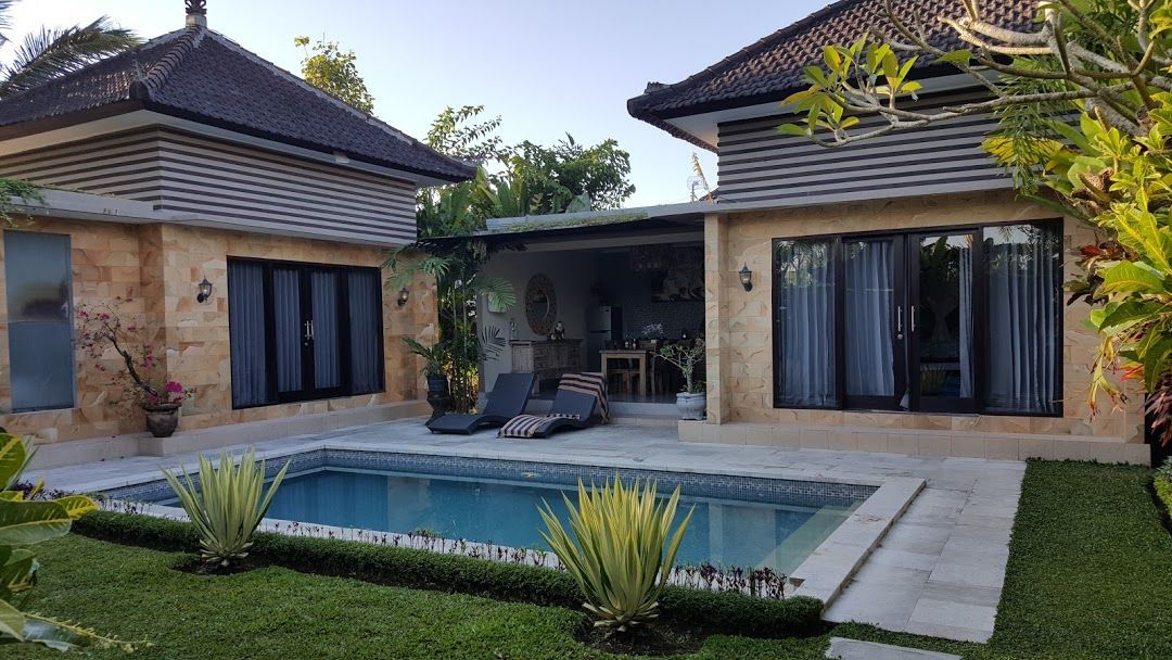 Villa D'Uma