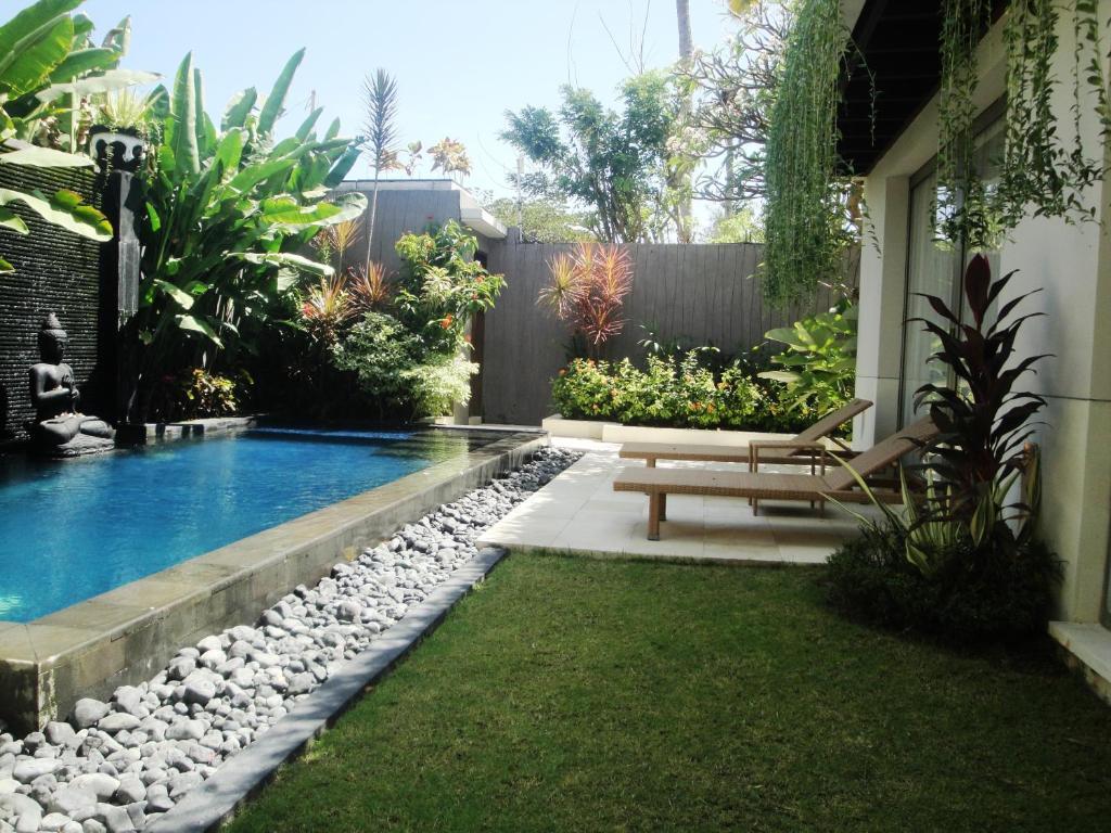 Villa Vlad Bali