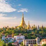 De Yangon A Mandalay