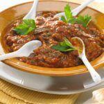 Clase De Cocina En Marrakech