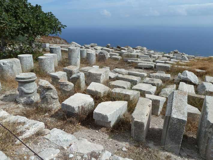 Antigua Thira
