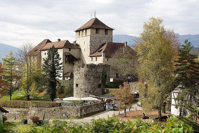 Cosas Que Hacer En Feldkirch 2