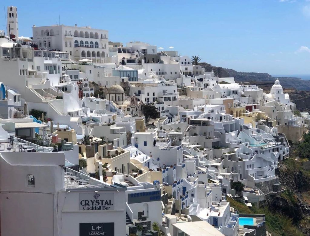 Cosas Que Hacer En Santorini 2