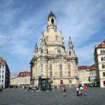 Cosas Que Hacer En Dresde