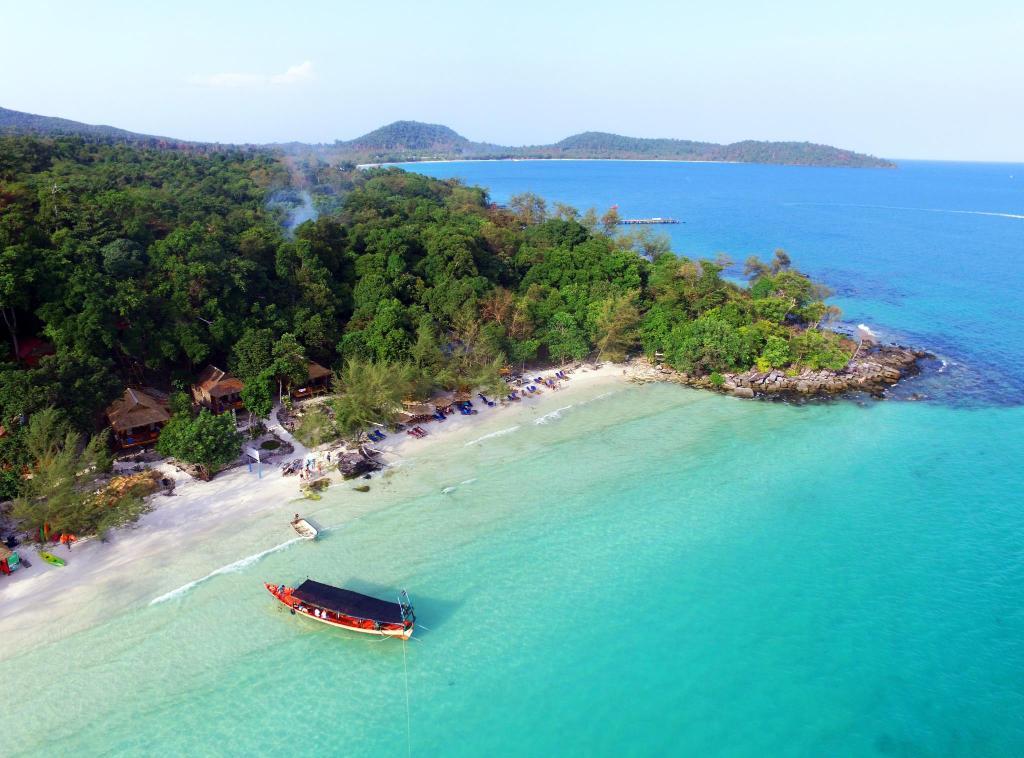 Isla de Koh Toch