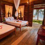 Los Mejores Lugares Para Alojarse En Koh Rong