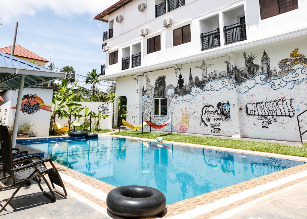 Los Mejores Lugares Para Quedarse En Siem Cosechan 2