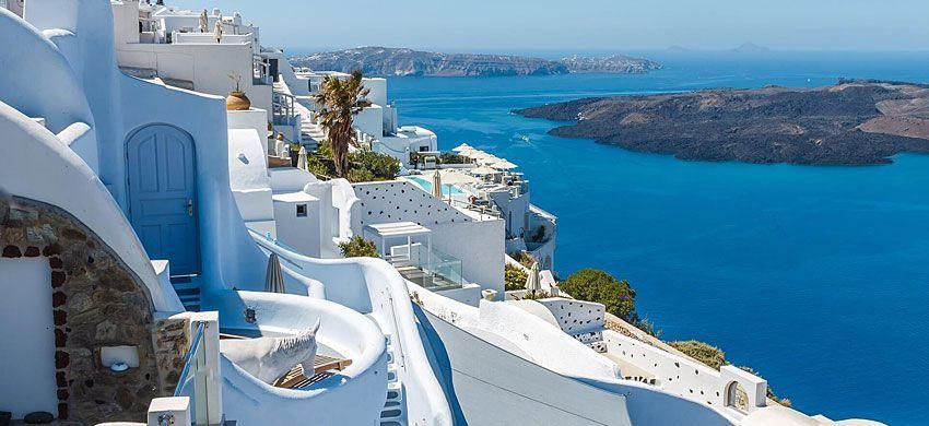 Las Mejores Islas Griegas 2