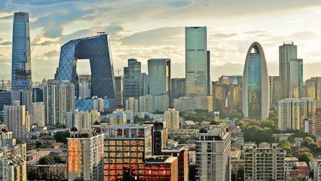Lugares Para Visitar En China 2