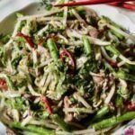 Qué Comida Comer En Camboya