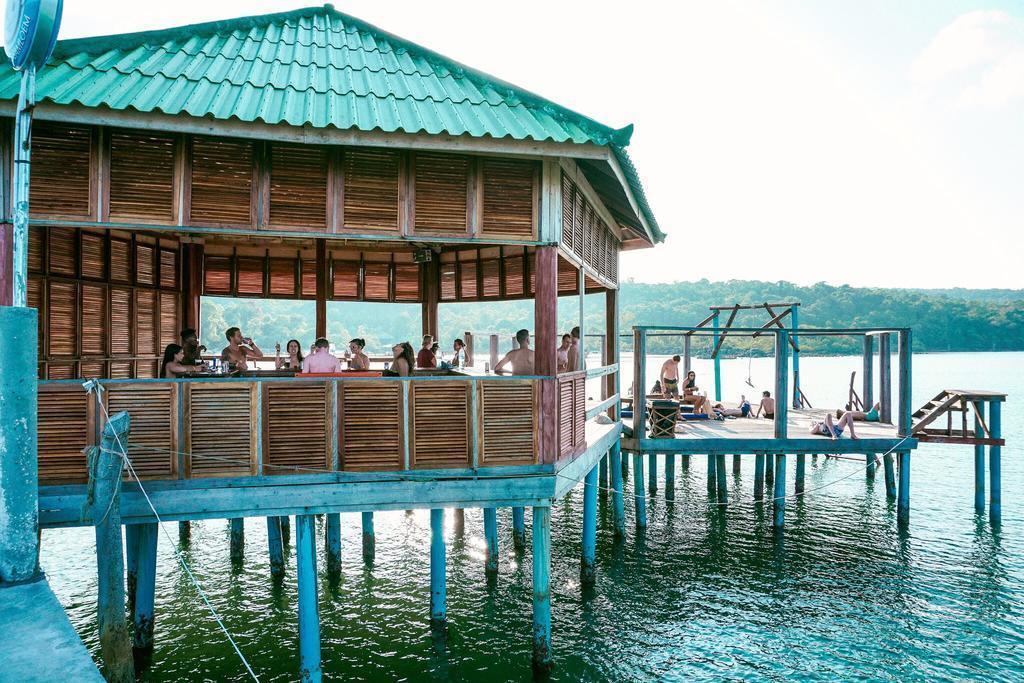 Los Mejores Lugares Para Alojarse En Koh Rong Sanloem 2