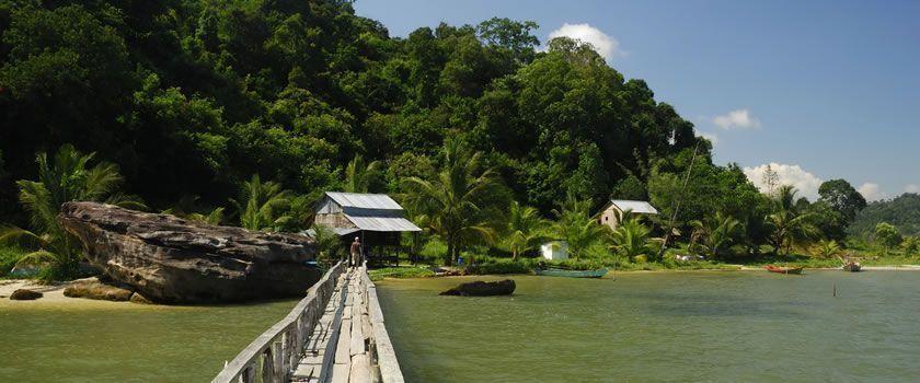 Parque Nacional Ream