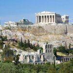 Cosas Que Hacer En Atenas
