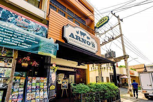 Arno's Chiang Mai