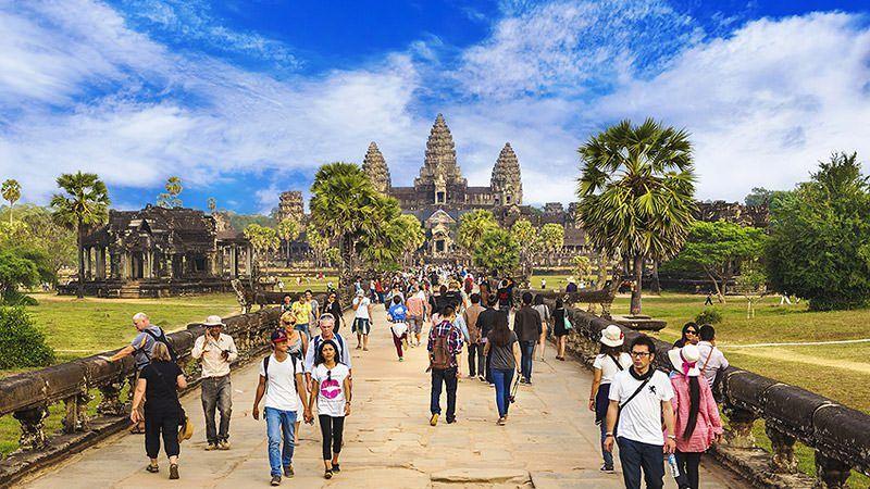 Los Viajeros Khmer Básicos Frases Esenciales Que Deben Saber 2