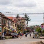 Cosas Que Hacer En Kampot