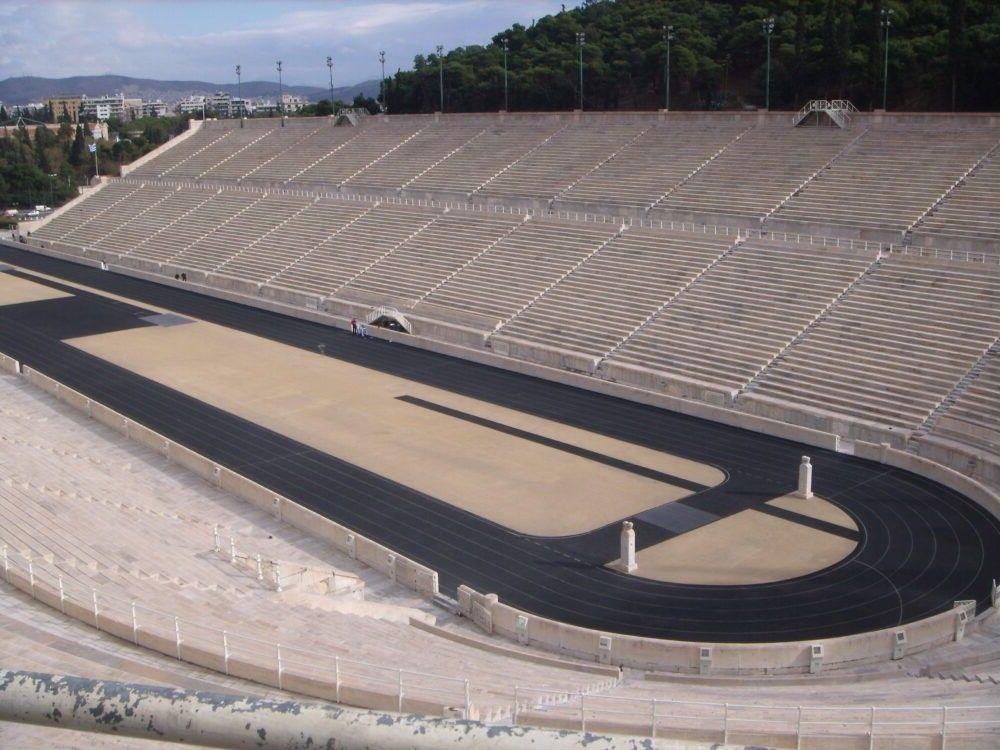 Estadio Panaténico