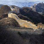 Viaje De Aventura China