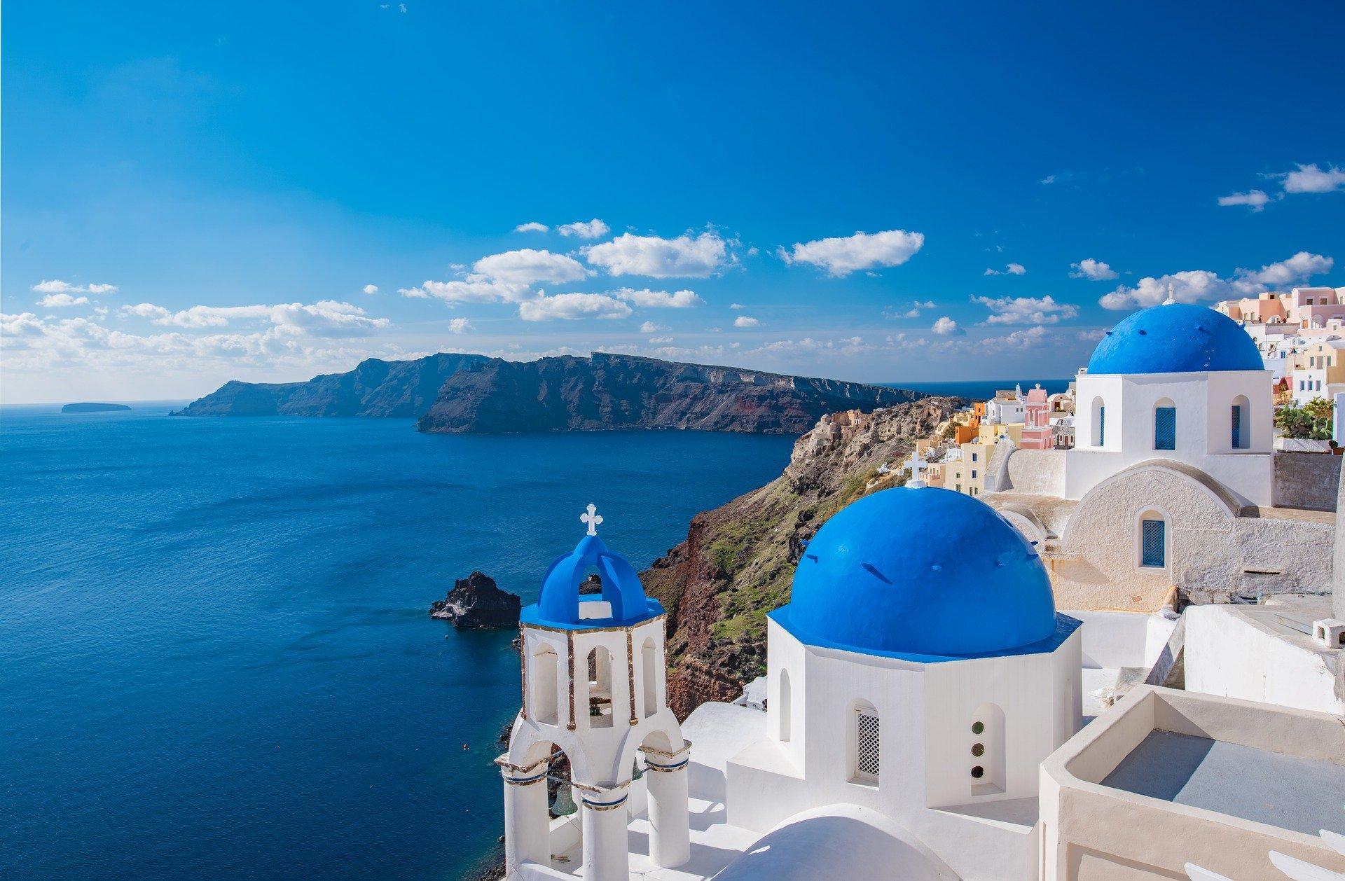 El Mejor Momento Para Visitar Grecia