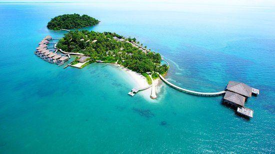 Isla Natural