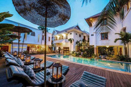 Mane Boutique Hotel & Spa