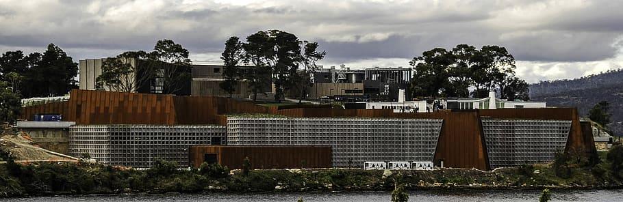 Museo de Arte Antiguo y Nuevo de Hobart