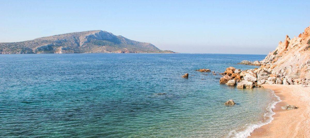 Playa de Edem