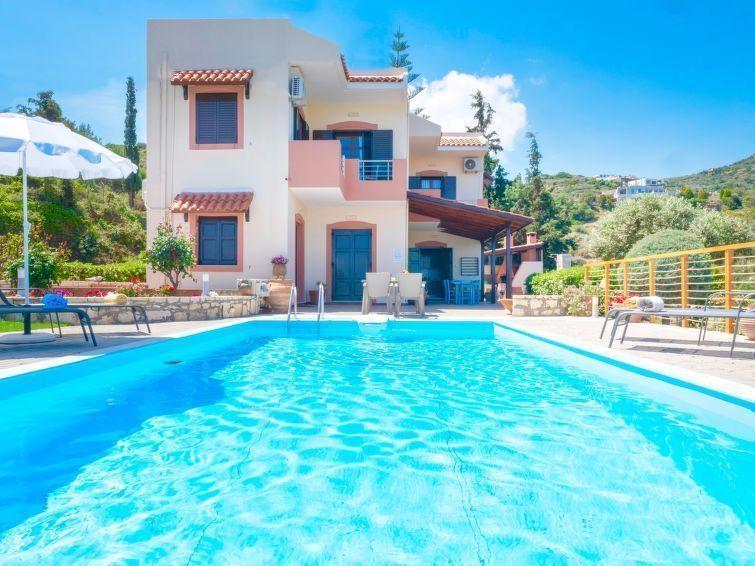 Private House Heraklion