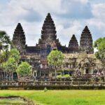 Guía De Planificación Del Viaje De Ensueño A Camboya