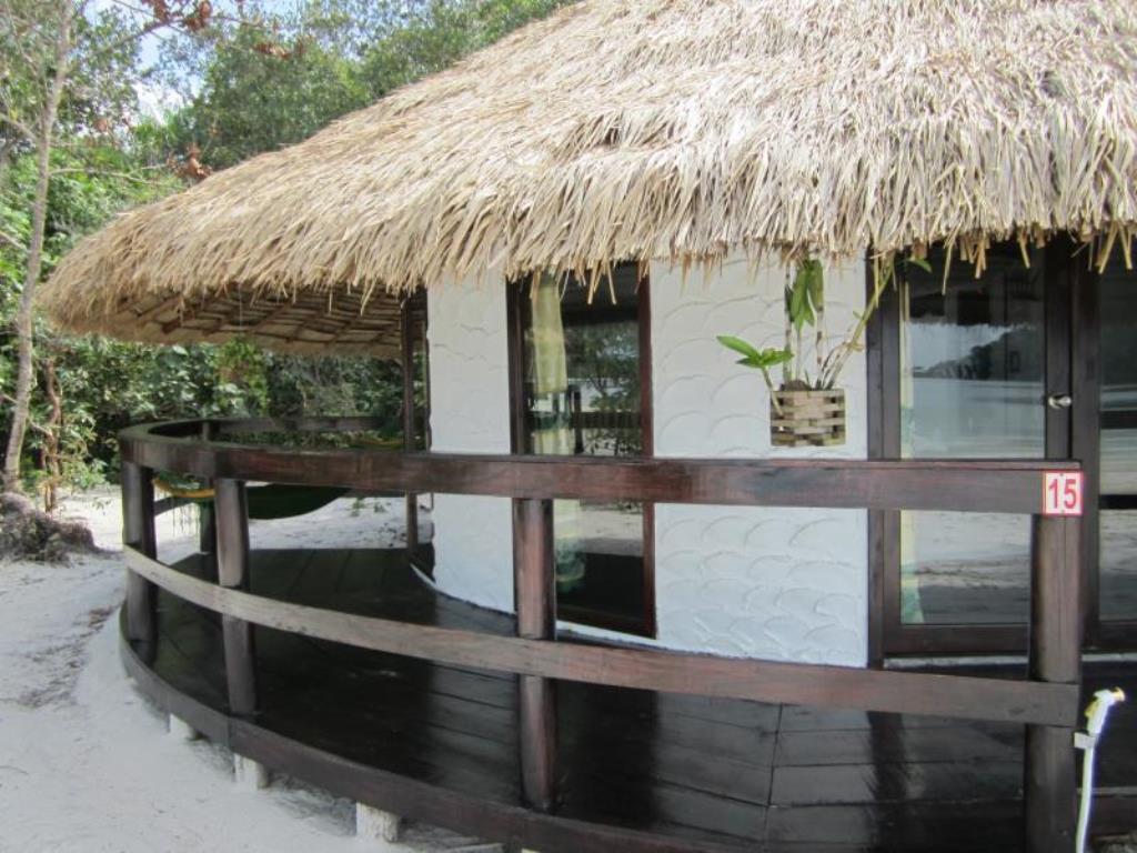 The Beach Island Resort