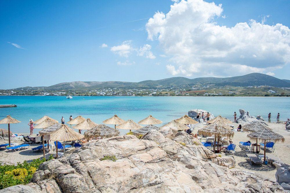 Las Mejores Playas De Grecia 1
