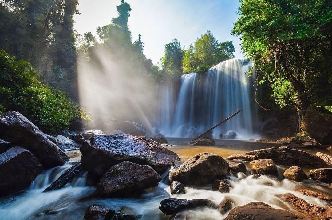 El Mejor Trekking En Camboya 3